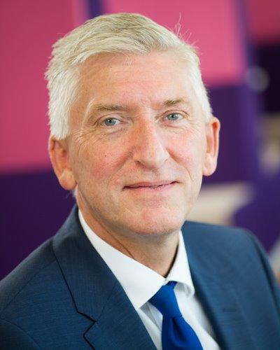 Hans Kuijpers, directeur KNB, over de samenwerking met stichting ECH