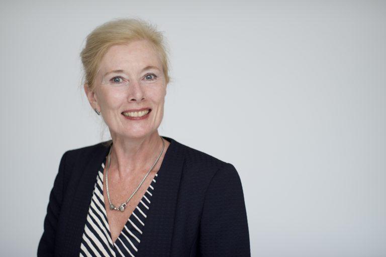 'Degelijk, respectvol en veelzijdig, dat is voor mij ECH', Bernadette Verberne, manager ICT en innovatie KNB én bestuurslid ECH